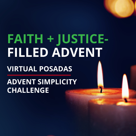 Ignatian Solidarity Network: Advent Opportunities