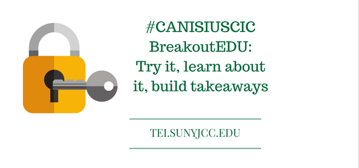 #CanisiusCIC Wrap-Ups by Stan Skrabut