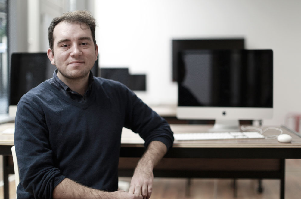 Digital Humanities Speaker Series: Ekrem Serdar, Curator at Squeaky Wheel