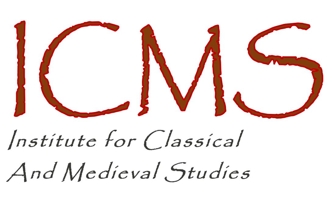 ICMS/Digital Humanities Speaker Series: Dr. Kevin Garstki