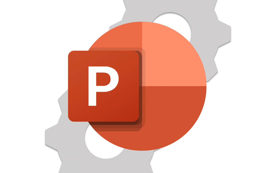 More Efficient in PowerPoint