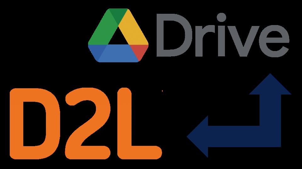 Google Drive Link Maintenance