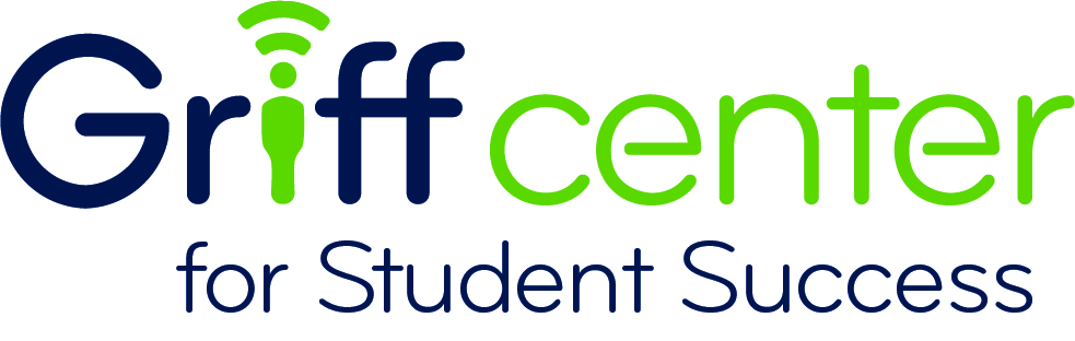 Family Updates from the Griff Center for Student Success