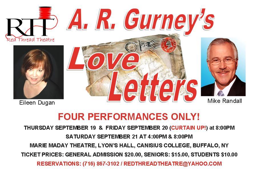 got print love letters