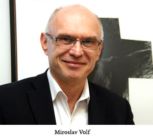 yale miroslav volf essay