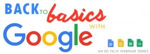 Basics-with-Google