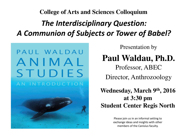 Paul Waldau flyer, poster-page-001