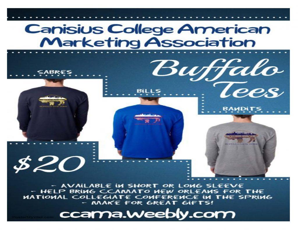 buffalo-tee-poster