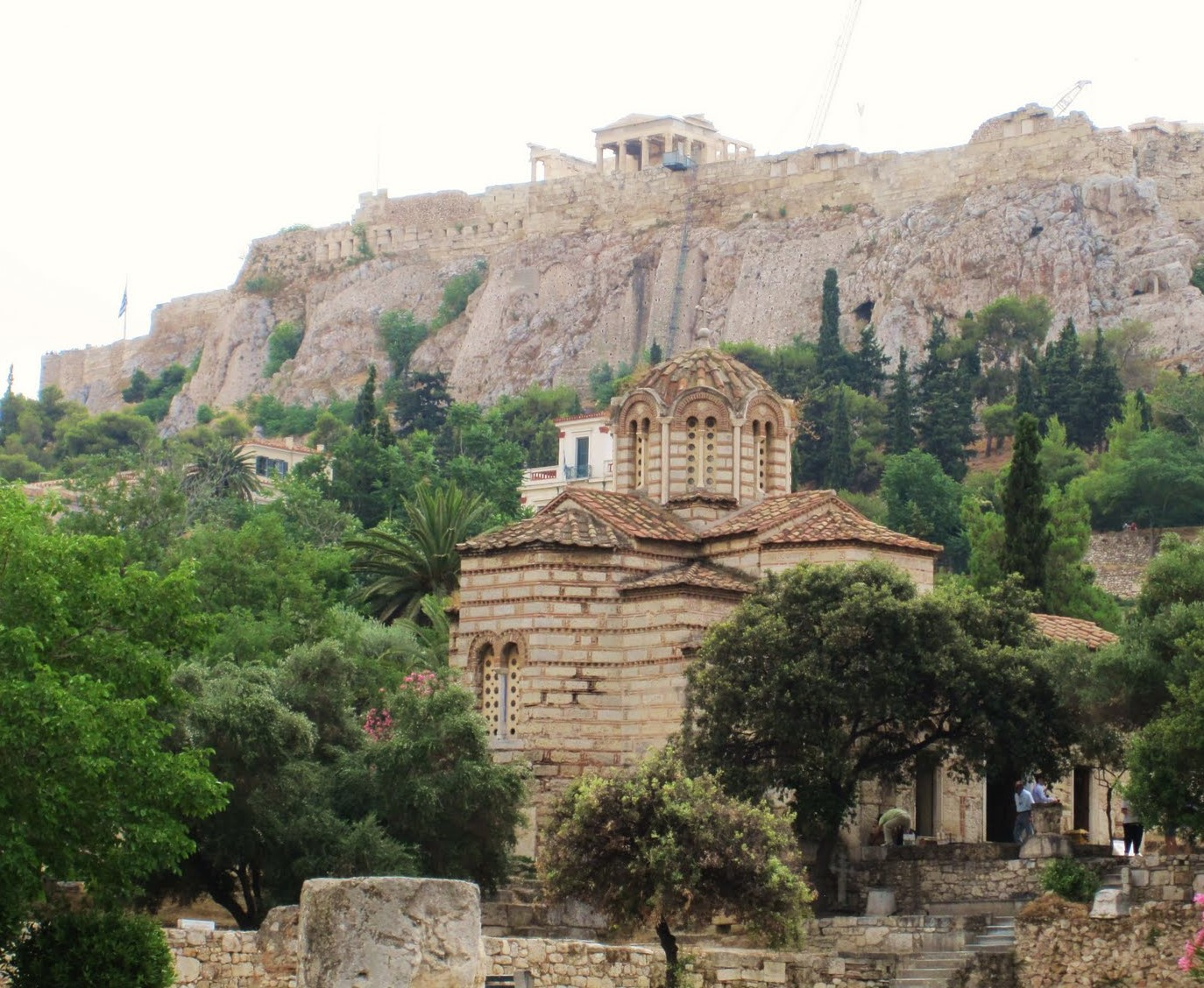 1b Holy Apostles with Acropolis in background.JPG