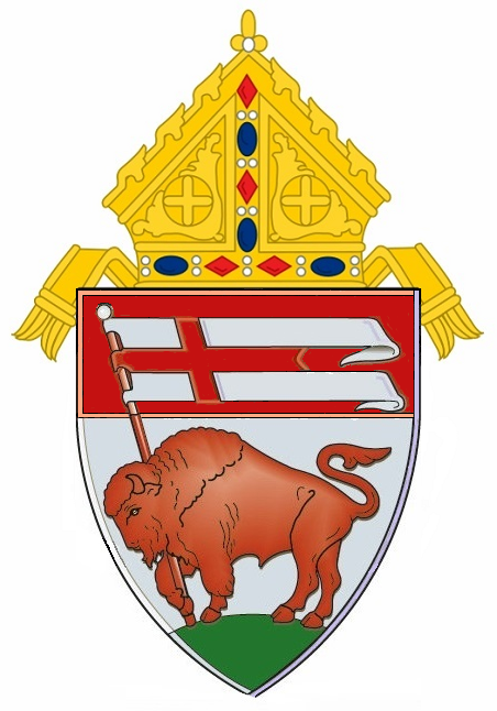 Diocese of Buffalo shield.png