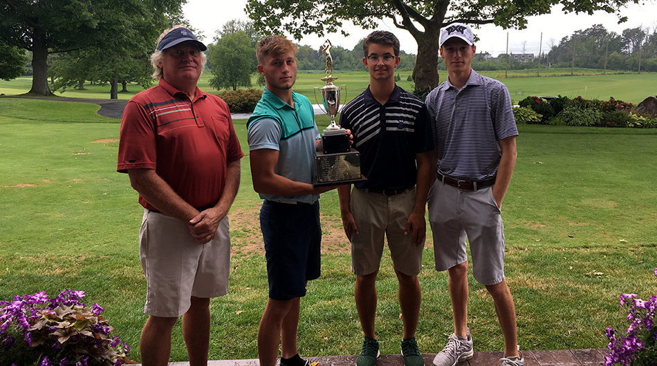 2020 Blue and Gold Golf Classic winners.jpg